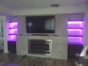 LED Strip Lighting Melbourne